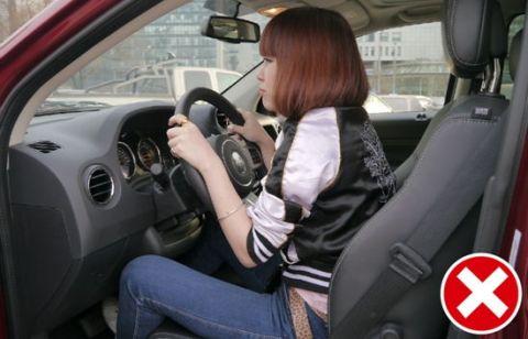 """浅谈从""""马路杀手""""到老司机注定经历的五个阶段。"""